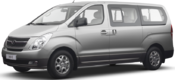 Hyundai H1 AT