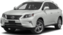 Lexus RX 270 AT