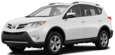 Toyota Rav 4 AT